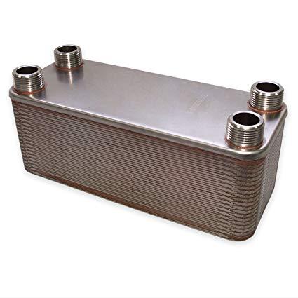 Scambiatore di calore a controflusso