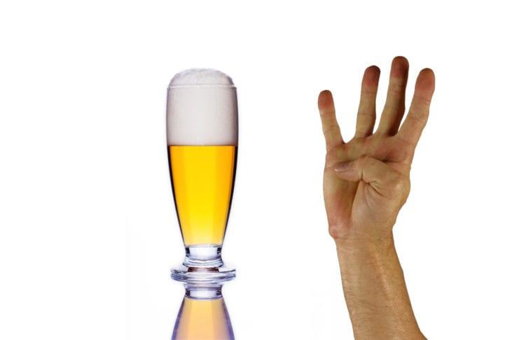 Gli ingredienti della birra? Pochi ma tutti strettamente essenziali!