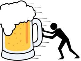 """Lo starter nella birra fatta in casa: la """"spintarella"""" che soccorre il lievito!"""