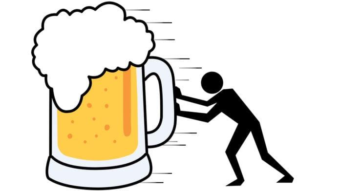 Lo starter nella birra fatta in casa: la