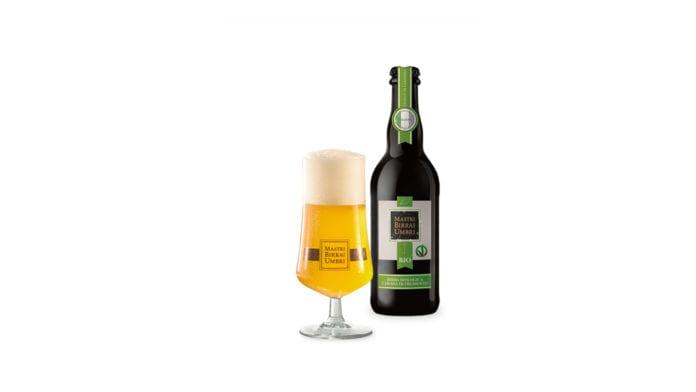 Birra Bio Mastri Birrai Umbri