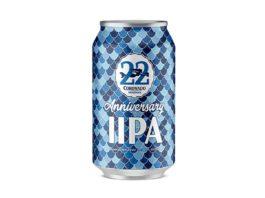 22nd Anniversary IIPA: la birra celebrativa del Coronado Brewing Company
