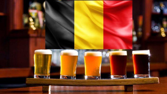 Tutti gli stili Ale. Le Belga