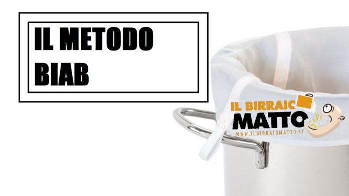 Il metodo BIAB