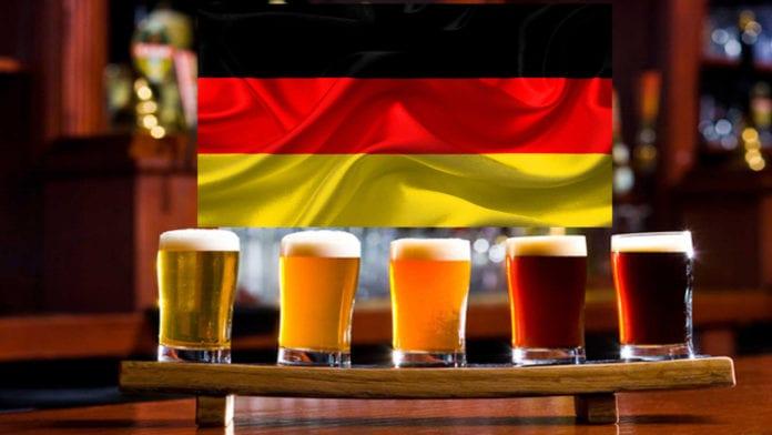 Tutti gli stili Ale Le birre tedesche