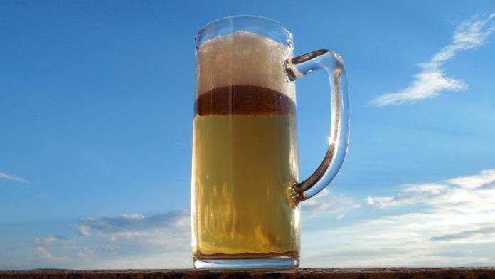 Come si determina il grado alcolico nella birra