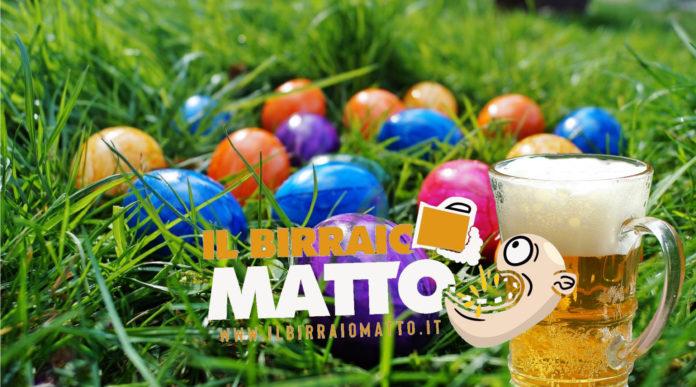 La birra a Pasqua