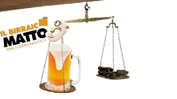 Come Aromatizzare la Birra