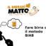 Fare birra con il metodo BIAB