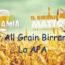 Kit All Grain Birramia. La APA