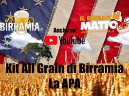 Kit All Grain di Birramia: La APA