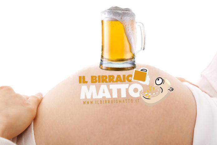 La birra in gravidanza