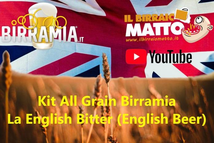 La English Bitter (English Beer)