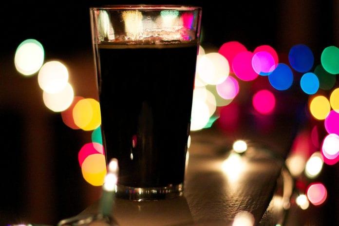 La birra di Natale