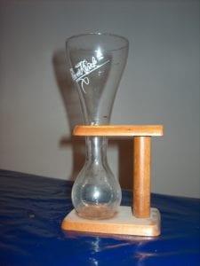 Bicchiere di Kwak