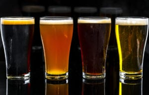 Le diverse tipologie di birra Lager
