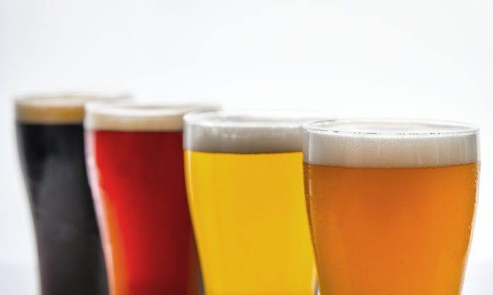 La lager: una birra che si atteggia a stile