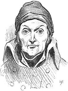 Nicolas François Appert, inventore del metodo di conservazione dei cibi.