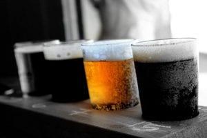 Le tipologie di birra Ale