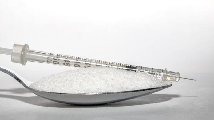 acqua zucchero priming