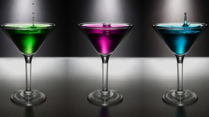 Cocktail alla Birra