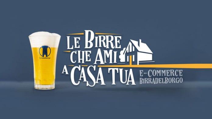 Bottega birra del borgo