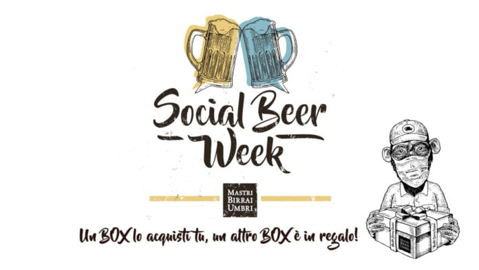 Socialbeer week