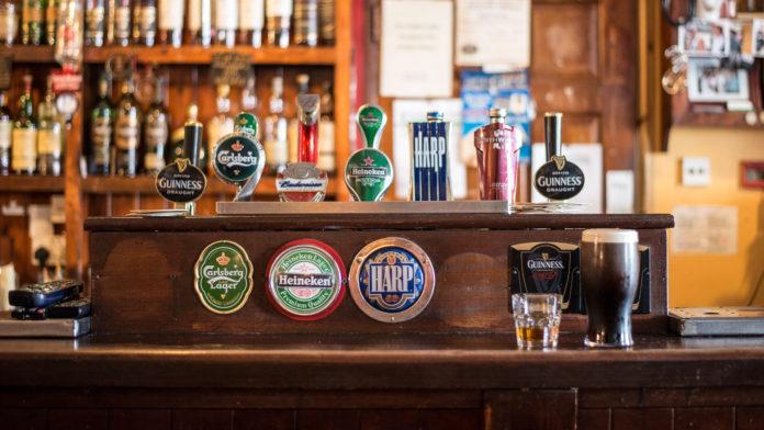La dinamica di pub e birreire prima della riapertura!