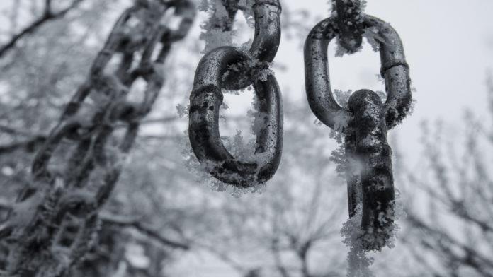 catena del freddo