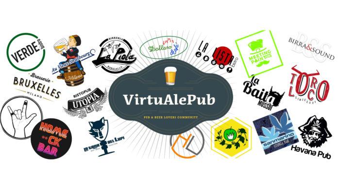virtuale pub