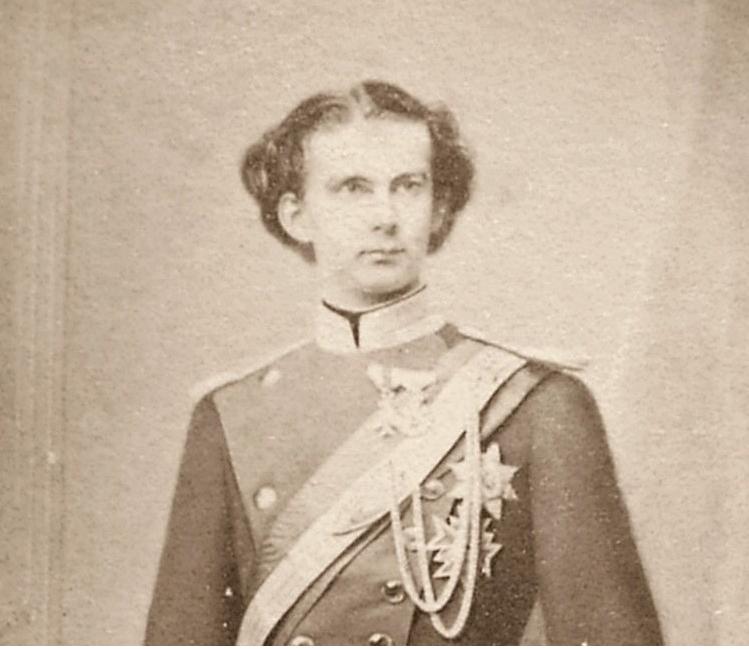 Re Ludwig II