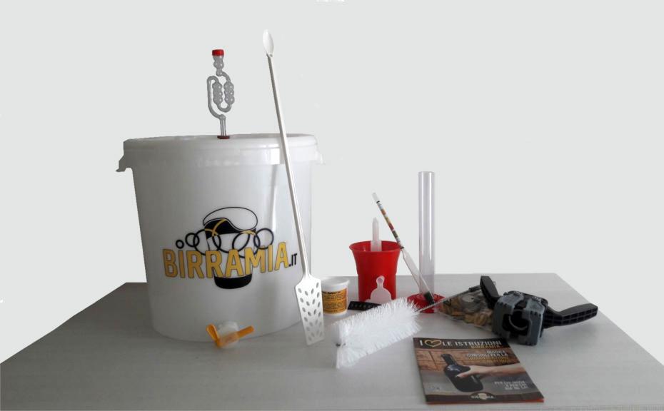 kit fermentazione