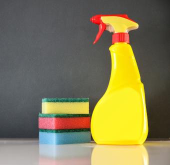 strumenti per sanitizzare