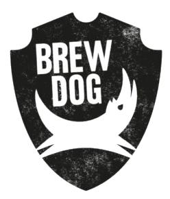 Logo brewdog