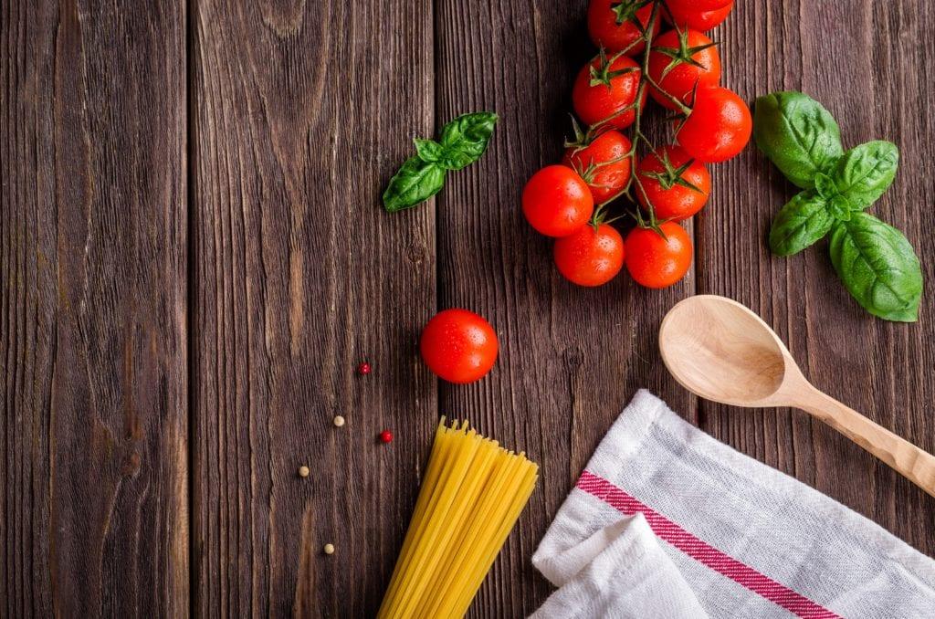 abbinamenti gastronomici
