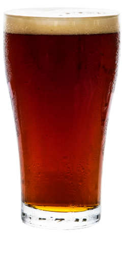 bicchiere di bock