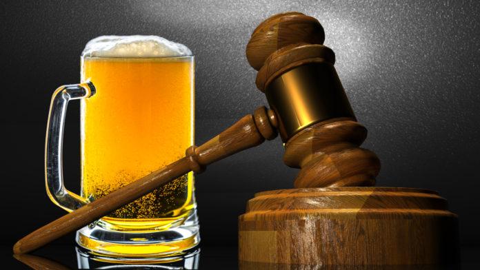Fare birra in casa è legale?