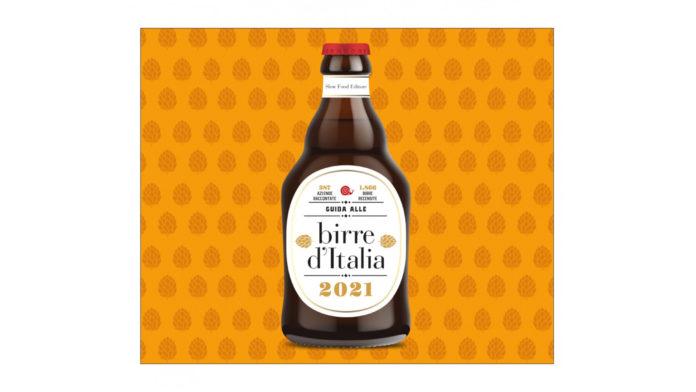 Guida alle Birre d'Italia 2021