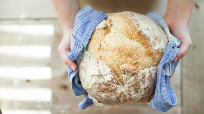 Mugello: La birra si fa anche col pane!
