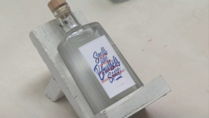 La birra invenduta in Belgio si trasforma in distillato!
