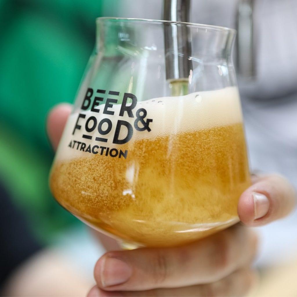 bicchiere beer&food