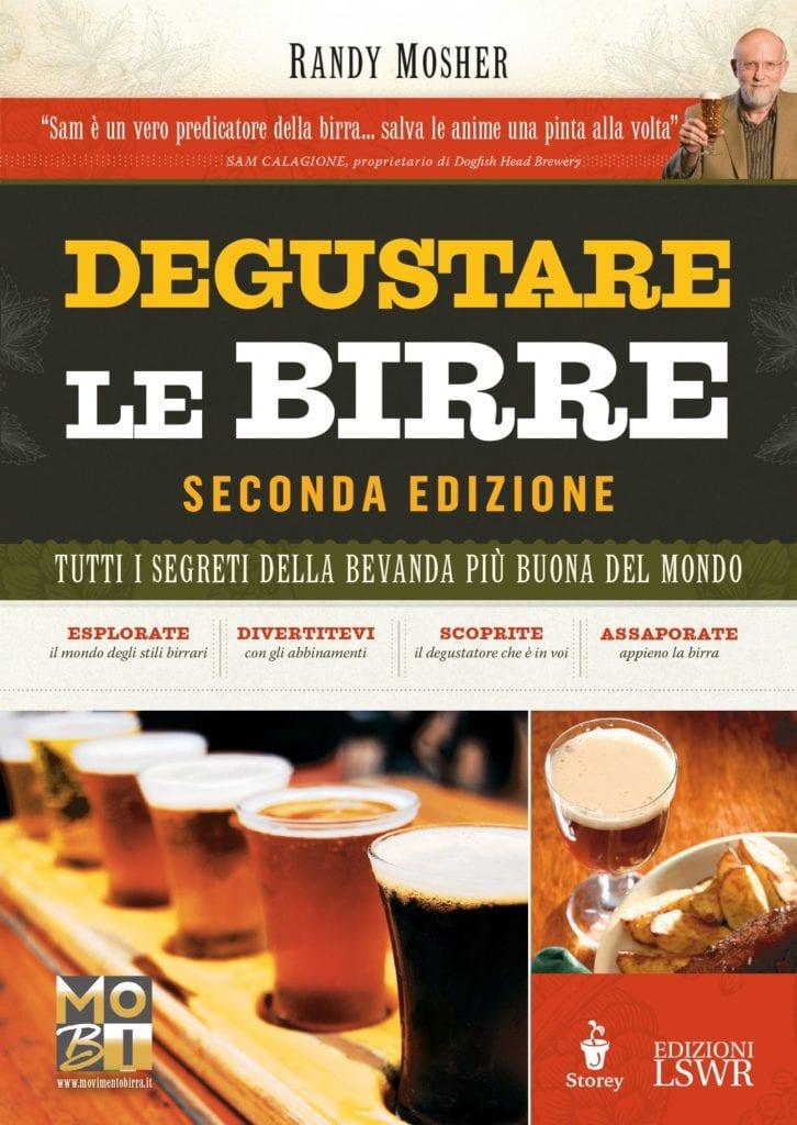 libro degustare le birre