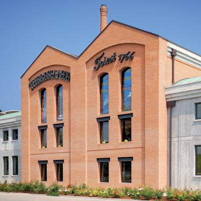fabbrica Theresianer