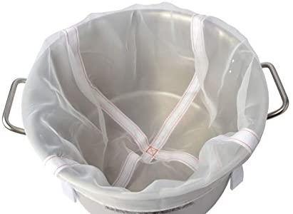 sacca filtrante