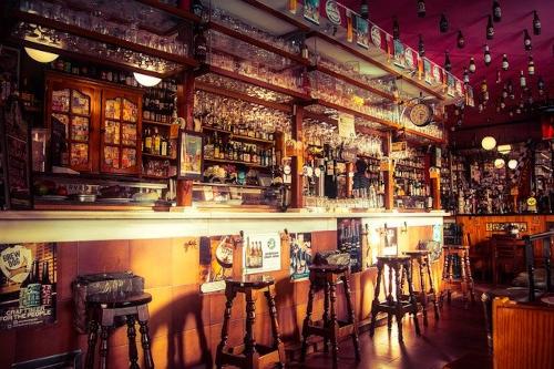 bancone pub
