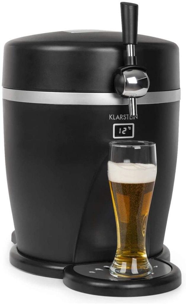 Spillatore birra KLARSTEIN Tap2Go Mobile