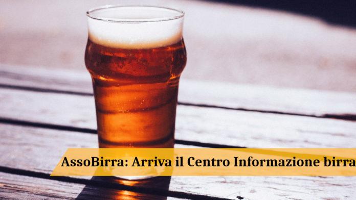 AssoBirra: Al via il nuovo Centro Informazione della Birra