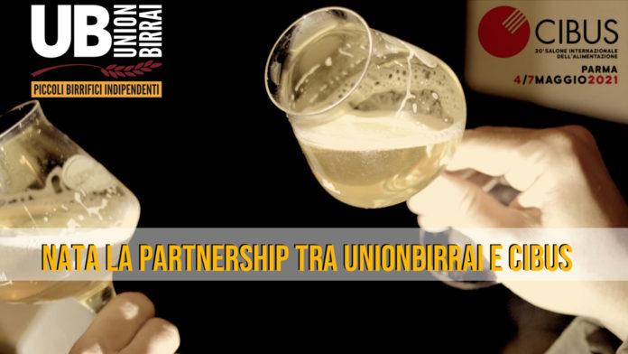 Accordo fra Unionbirrai e Cibus: Birra dell'Anno 2021 sarà a Parma