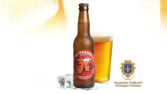 Da Bologna arriva La Fornara: la birra romagnola che usa paneola realizzata col pane