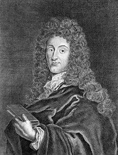 Nicolas Lemery